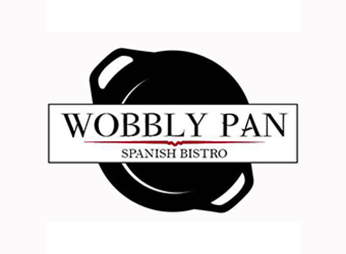 Wobbly Pan, Spanish Bistro